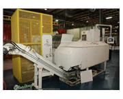 Puckmaster # 275 metal chip briquetting syste, A-B SMC-3 PLC control, Tipmasterloading sys