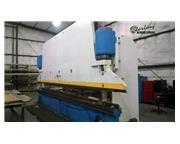 400 Ton, Pacific # 400-24 , 24' OA, hydraulic press brake, s/n #2701, used, #C5030