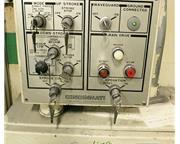 230 Ton, Cincinnati # 230CBX10 , 12' OA, Hurco Autobend 5C, 2-Axis CNC, used, #A5050