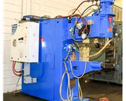 "100 KVA 36"" Throat Sciaky PMCO2ST SPOT WELDER, Unitrol Solution 3-phase Micro Process"
