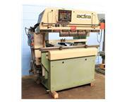"35 Ton 60"" Bed Adira QH-3015 PRESS BRAKE, Automech CNC 1000 Autogauge"