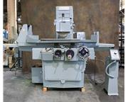 """12"""" Width 36"""" Length Brown  Sharpe 1236 MICROMASTER SURFACE GRINDER, AUTO IDF, 3"""