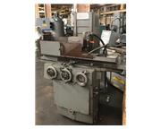 "6"" Width 18"" Length Brown  Sharpe 618 MICROMASTER SURFACE GRINDER, HYD. X-Y FEED"