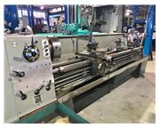 "21"" Swing 120"" Centers Clausing-Colchester 8118 ENGINE LATHE, Inch/Metric,3.5&qu"