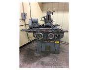 Brown  Sharpe NO. 13 TOOL  CUTTER GRINDER, I.D. ATT., POWER TABLE, COLLET ATT., COOLANT,