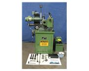 "2"" Dia. Rush 252, NEW 1990, SEMI-AUTO AIR-POWERED WKHD DRILL GRINDER, ODD  EVEN FLUTE"