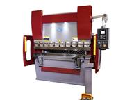 55 Ton GMC HPB-5505 CNC NEW PRESS BRAKE