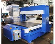 "150 Ton 12"" Stroke Pressmaster GSP-150T-4/8 STRAIGHTEN PRESS, Gantry Style for Flat P"