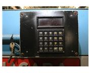 "0.25"" Cap. 144"" Width Niagara SP-12-1/4 SHEAR, Front Operated Power Back Gauge"