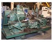"15.75"" Chuck 3.75"" Hole Warner  Swasey 2A TURRET LATHE, 3-Jaw, Toolpost, 7.5 HP,"