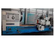 "50"" Swing Birmingham HTL-50x/W6 ENGINE LATHE, 30 HP; max. length: options from 40&quo"