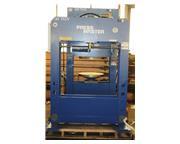 """30 Ton 12"""" Stroke Pressmaster HFP-30 H-FRAME HYDRAULIC PRESS, Electric over Hydraulic"""