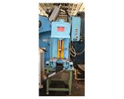 "6 Ton 12"" Stroke Denison WR65L HYDRAULIC PRESS"