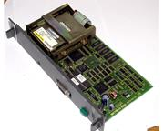 Fanuc A16B-2202-0630 DATA SERVER Board CNC PARTS, From a Fanuc 18M control parted out