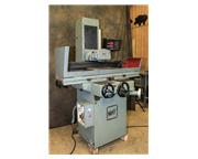 """8"""" Width 18"""" Length Mitsui-Seiki MSG-250-MH SURFACE GRINDER, ROLLER BEARING TABL"""