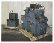 "2"" Dia. Cap 5hp Motor HP Supertec STC-12 CENTERLESS GRINDER, HYD. DRESSERS, WORKREST,"