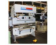 "35 Ton 72"" Bed Pacific 35-6 (TriAcro) PRESS BRAKE, DiAcro CNC Back Gauge"