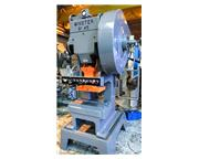 "45 Ton 2"" Stroke Minster B1-45 OBI PRESS, Variable Speed - Air Clutch"
