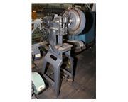 """4.5 Ton 1.25"""" Stroke Famco 50 OBI PRESS, Mechanical Clutch"""