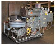 "24"" Chuck 10HP Spindle Arter B-24 ROTARY SURFACE GRINDER, UPDATED, TRABON AUTO LUBE,"