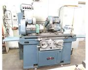 "10"" Swing 27"" Centers Jones  Shipman 1300EIU OD GRINDER, SWING AROUND I.D., HYD."