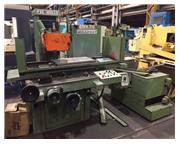 "18"" Width 28"" Length Millport FSG-1828AD SURFACE GRINDER, AUTO IDF, 3X AUTO FEED"