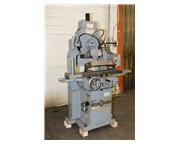 "6"" Width 18"" Length Parker-Majestic Open Column SURFACE GRINDER, MULTI-SPEED SPI"