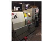 "16.25"" Swing Haas SL-10 CNC LATHE, Haas CNC, Tool Setter, Parts Catcher"
