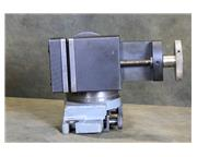Cincinnati VISE WITH DUAL SWIVEL FOR A No. 2 TCG GRINDER ATTACHMENT