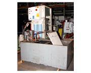 200 Gal. 0HP Motor Koolant Koolers HAV 2000 COOLANT SYSTEM, 2 HP CHILLER, 1/2 HP PUMP