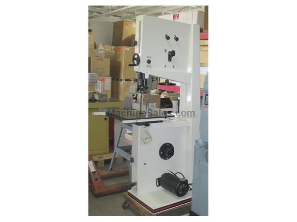 Used Band Saw 20 5 3 Jet For Sale 130779