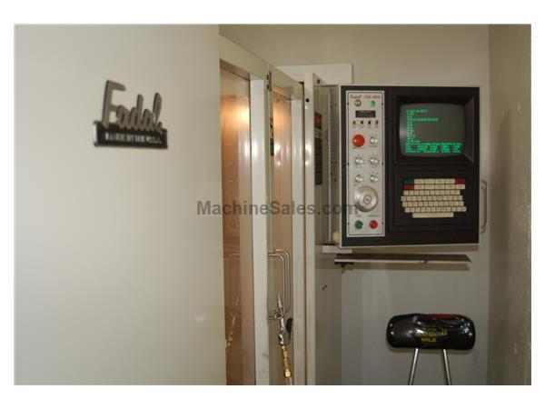 Used Fadal VMC-3016 CNC Vertical Machining Center for sale