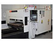 Mitsubishi ML 3015 LVP Plus 4000 Watt CNC Laser