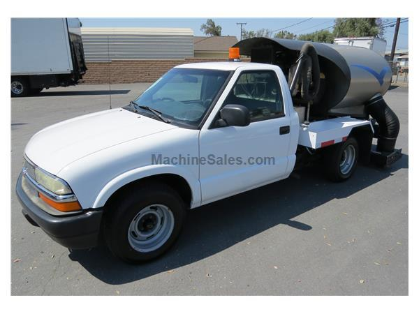 Quality Truck Sales in Fontana, California on Machine Sales