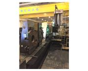 Wotan Rapid 3 CNC Floor Type Horizontal Boring Mill