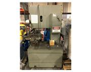 "GROB VERTICAL BAND SAW MODEL 4V-24, 24"" THROAT DEPTH, 1/8""-1&quot"