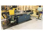 Pines #2 Hydraulic Rotary Tube & Pipe Draw Bender