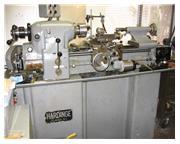 Hardinge Model: HLV H   SN: HLV-H-1003