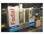 """2000 Fadal VMC3016L CNC Vertical Mill W/ Extended Z"""""""