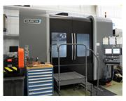 2014 HURCO VMX-64i 3-Axis CNC Vertical Machining Center