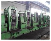 355mm x 10mm TJS API Pipe Mill