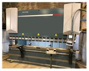 3069, Durma, AD-R 37220, CNC Hydraulic Press Brake 245 Ton, 2014