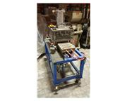 Thermal Press - Cardinal Health, Model 8100