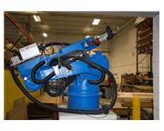 FlexArc Welding Cell w/ IRB2600ID Robot