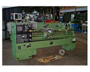 "15""/22"" X 60"" CC NARDINI GAP BED ENGINE LATHE"
