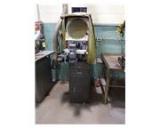 "14"" Screen Gage-Master SERIES 20 OPTICAL COMPARATOR"