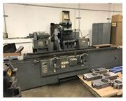 """20"""" Swing 80"""" Centers Tos BHU50A-2000 OD GRINDER, SWING DOWN I.D., HYD. TABLE, A"""