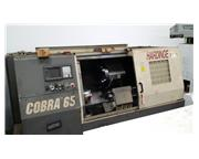 1998 Hardinge Cobra 65 2 Axis CNC Turning Center