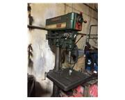 Drill Press - Powermatic, Model 1200
