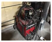 Wire Feeder and Power Source - Lincoln, Models LN-7 GMA and CV-300